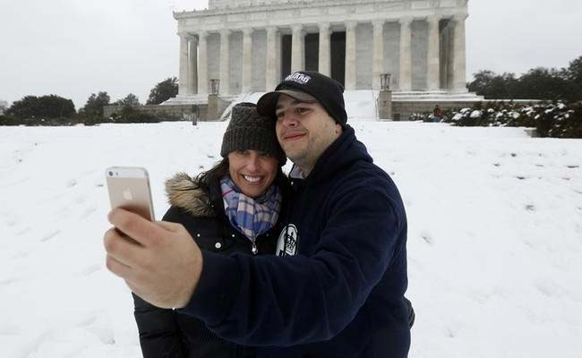 Selfie Sticks: Tourist Convenience or Purely Narcissi-Stick?
