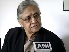 'I Say it Myself, Sheila's Era Has Ended', Former Delhi Chief Minister Responds to Dig