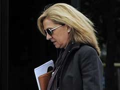 Spanish Princess' Lawyers File Appeal Against Indictment
