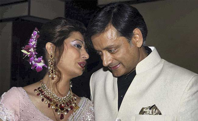 In Sunanda Pushkar FIR, Police Explains Reasons for Murder Case