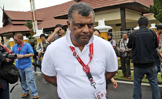 AirAsia Boss Applies Deft Touch in Crash Response