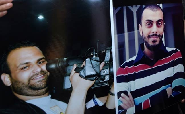 Islamic State Claims Execution of 2 Tunisian Journalists in Libya