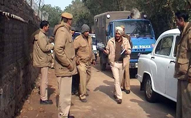 Woman Found Dead With Hands, Legs Tied in South Delhi, Rape Suspected