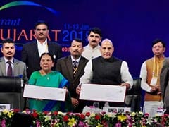 Vibrant Gujarat Summit: Gujarat, MasterCard sign MoU to Accelerate Electronic Payments