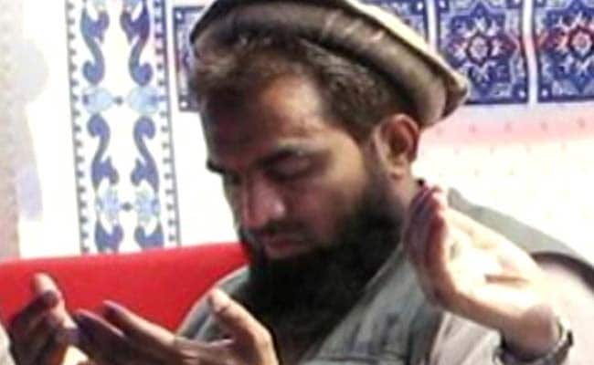 Pakistan Moves Supreme Court Against Order That Could Lead to 26/11 Plotter Zaki-ur-Rehman Lakhvi's Release