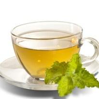 Tea as Good as Water