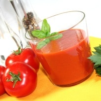Tomato Extracts Promote a Healthy Heart