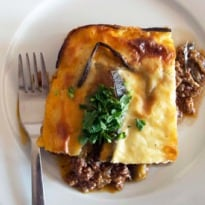 How to Cook the Perfect Moussaka