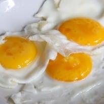 Eggs Healthier, Safer Than 30 Years Ago