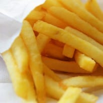We Use Indian Potatoes for Our French Fries: McDonald's