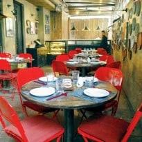 Fancy a Desi Wok in China Town?
