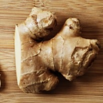 Drink: There's Something About Ginger