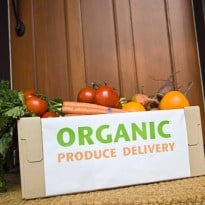 Organic Food Gets a Push in Kolkata