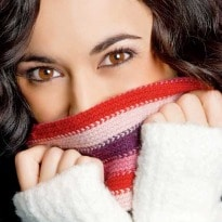 Let Your Skin Smile This Winter