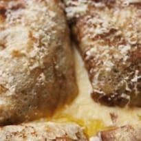 Nigel Slater's Pancake Recipes
