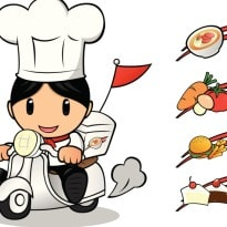 Housewife Chefs: Delivering Home Food in Star Hotels