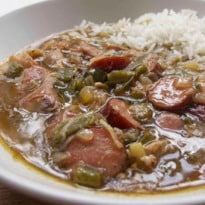 How to Cook Perfect Gumbo