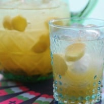 Make Your Own Citrus and Ginger Punch | Drinks: Make Your Own...