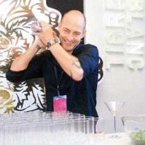 Meet Ulric Nijs, the Anthropologist Bartender