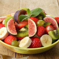 Eat Fresh Fruits to Avoid Dehydration