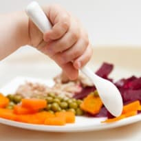 Early Childhood Diet Linked to Heart Condition