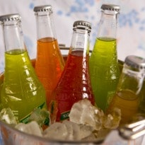 Soft Drinks Hinder Weight Loss: Study
