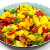 It's Time for Mango Mania
