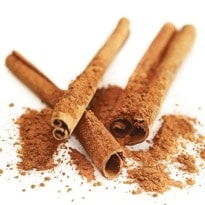 Cinnamon May Help Diabetics