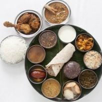 Hyderabad's More than Biryani - Try Blazing Andhra Cuisine