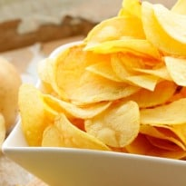 Taste Test: Potato Chips