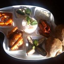 Try Indian, European, Oriental Flavours This Navratri