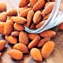 Almonds Don't Add to Body Weight: Study
