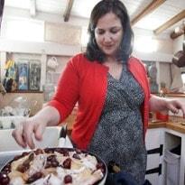 Deb Perelman Kitchen deb perelman: big ideas in a small kitchen - ndtv food