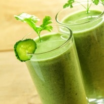 Green Smoothies Good for Health, but Not for Teeth