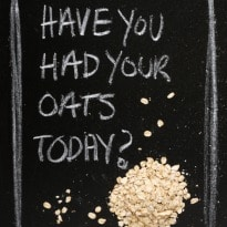 Eat Oats for a Healthy Heart: New Study
