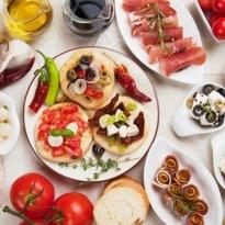 Mediterranean Diet Can Help Prevent Childhood Obesity