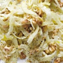 A Taste of the Sun: Mary-Ellen McTague's Fennel Recipes