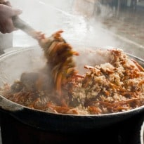 Indian Street Food is Safer Than Restaurant Food