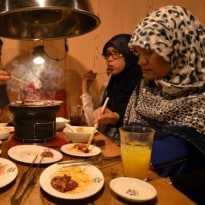Japan Becoming Muslim-Friendly with Halal Food and More