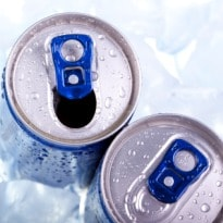 Energy Drinks May Pose a Serious Threat to Your Heart