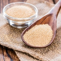 Gluten-Free Amaranth: Why is it a Superfood?