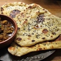 How to Make the Perfect Naan Bread