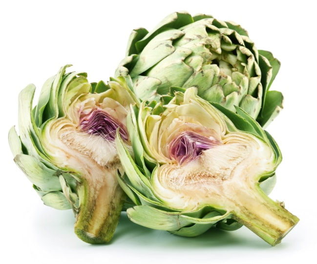 Artichoke In English Artichoke Recipes