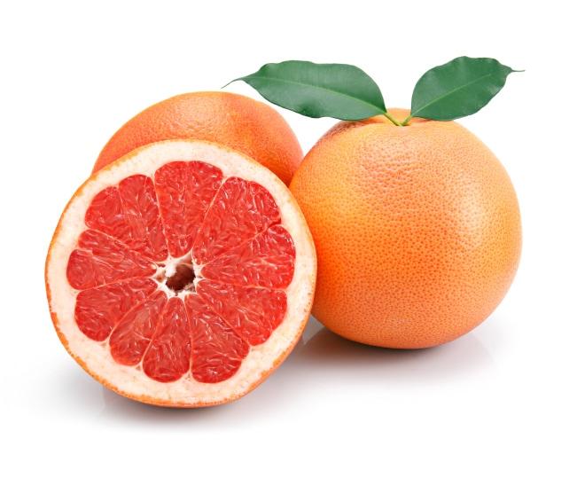 Grapefruit Recipes: Grapefruit Food Recipes