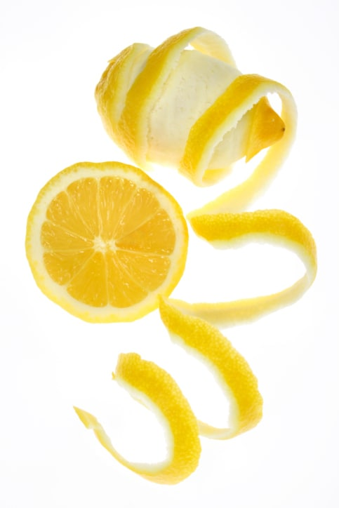 Lemon Rind