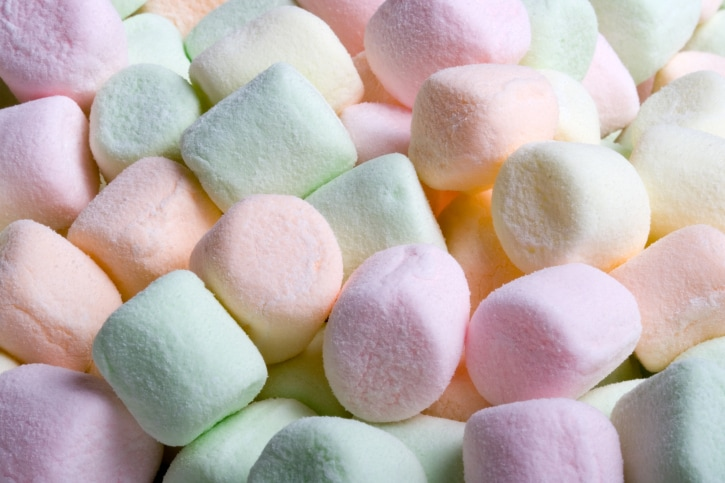 Marshmallow Recipes: Marshmallow Food Recipes