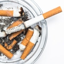 Secondhand Smoking Can Make You Fat: Study