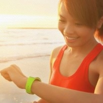 Wear a T-shirt That Will Track Your Health