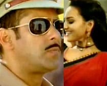 First look of Dabangg unveiled