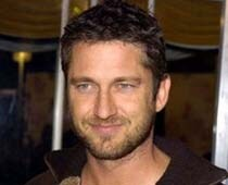 Gerard Butler is new face of L'Oreal